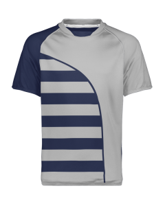 Rugby & League Jersey - Pattern 11