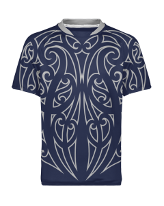 Rugby & League Jersey - Pattern 9