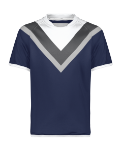 Rugby & League Jersey - Pattern 6