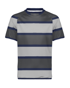 Rugby & League Jersey - Pattern 8