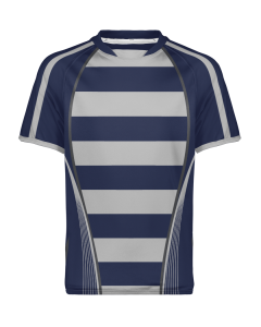 Rugby & League Jersey - Pattern 10