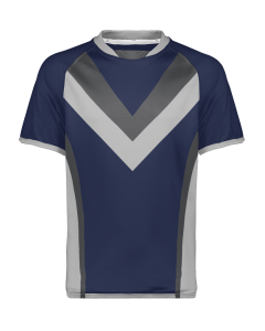 Rugby & League Jersey - Pattern 12