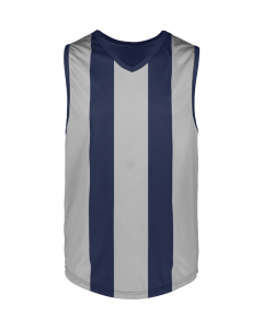 Touch Rugby Singlet - Pattern 9