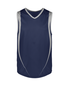 Kids Touch Rugby Singlet - Pattern 4