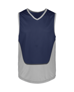 Kids Touch Rugby Singlet - Pattern 12