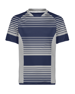 Rugby & League Jersey - Pattern 4