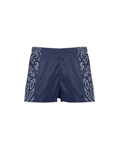 Rugby & League Short - Pattern 9