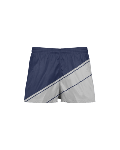 Rugby & League Short - Pattern 7