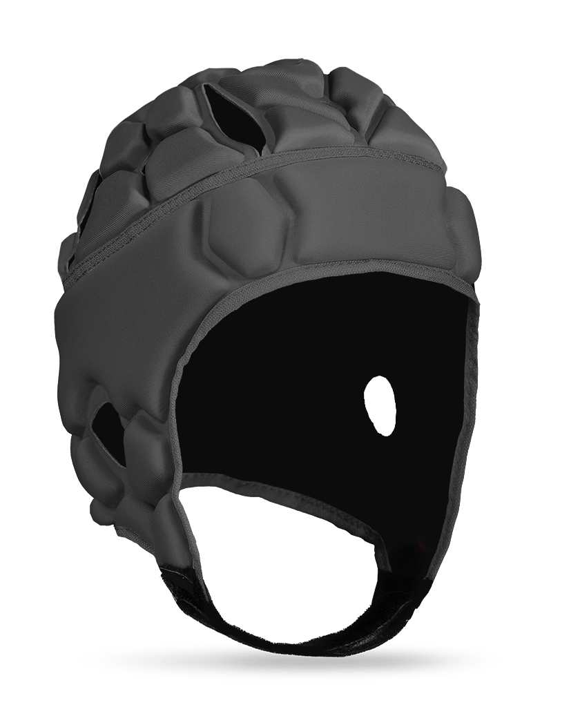 Keeper helmet