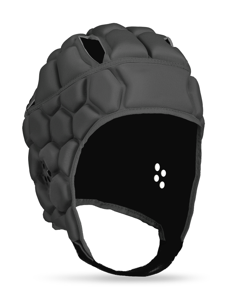 Honeycomb helmet